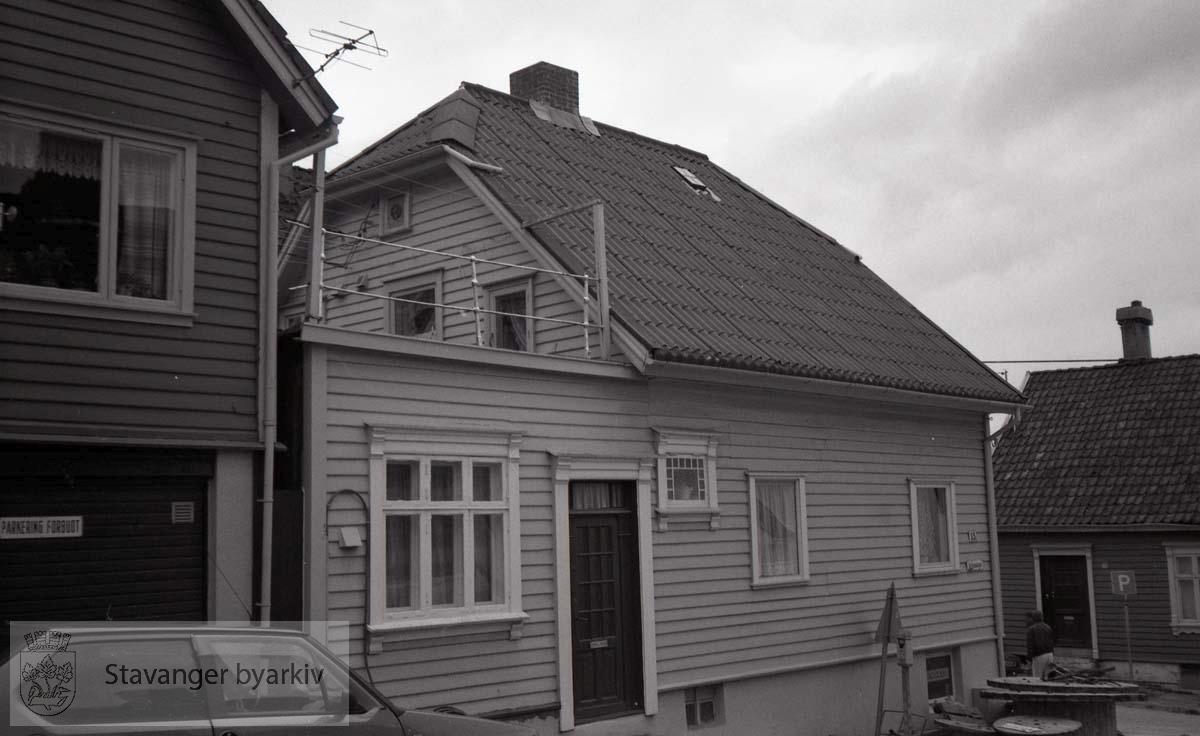 Kirkebakken 15