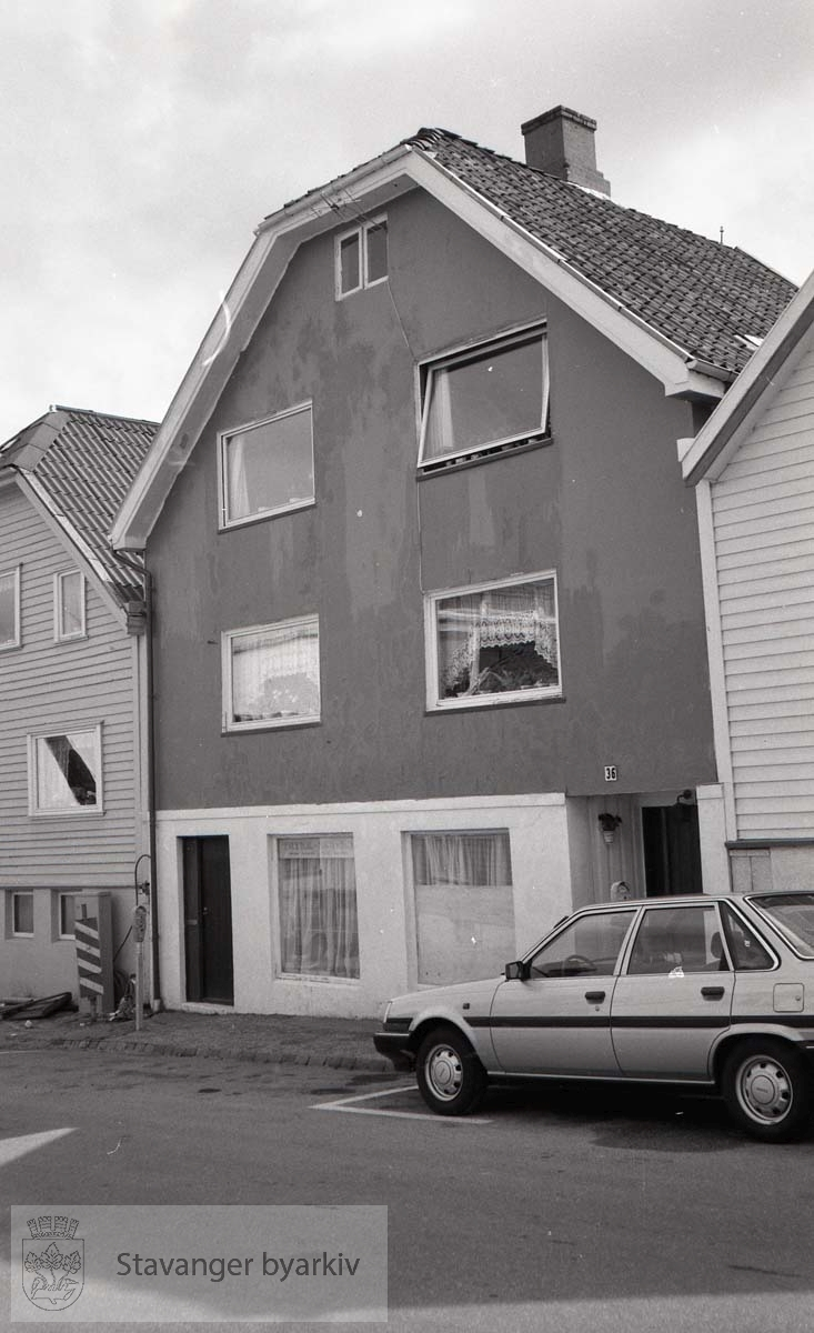 Waisenhusgata 36