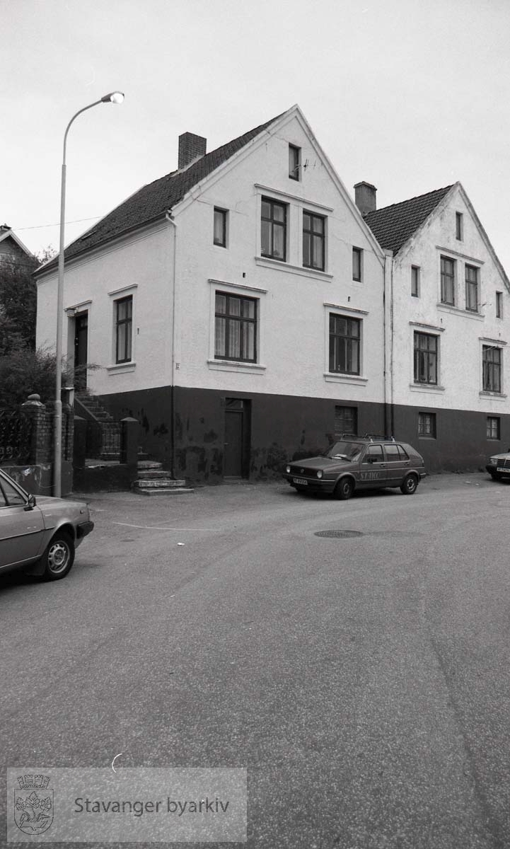 Sverdrups gate 12
