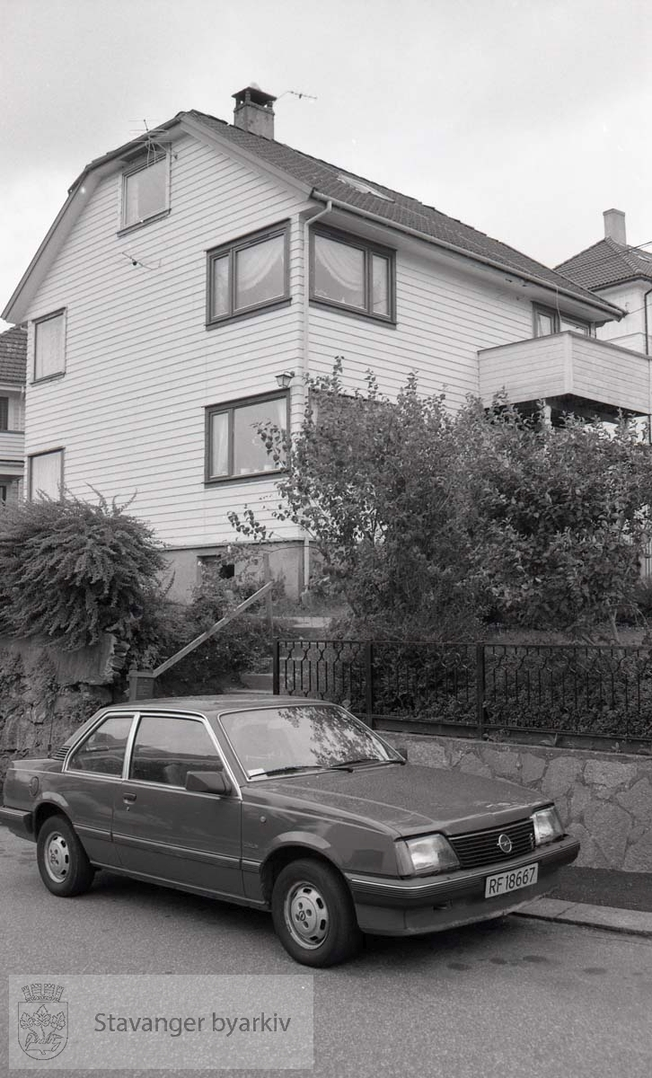 Magnus Lagabøters gate 43