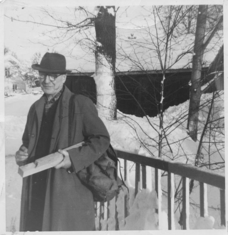 Albert Seheim (Foto/Photo)