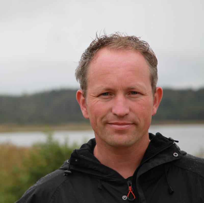 Lars Ole Klavestad