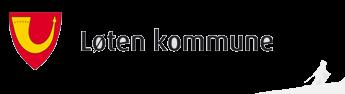 Logo Løten kommune