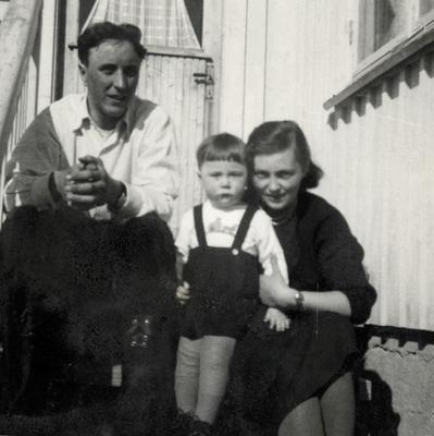 Familien Arntzen