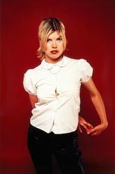 """Mette Tronvoll, Eline Mugaas, fra serien """"AGE Women 25-90, 1994."""