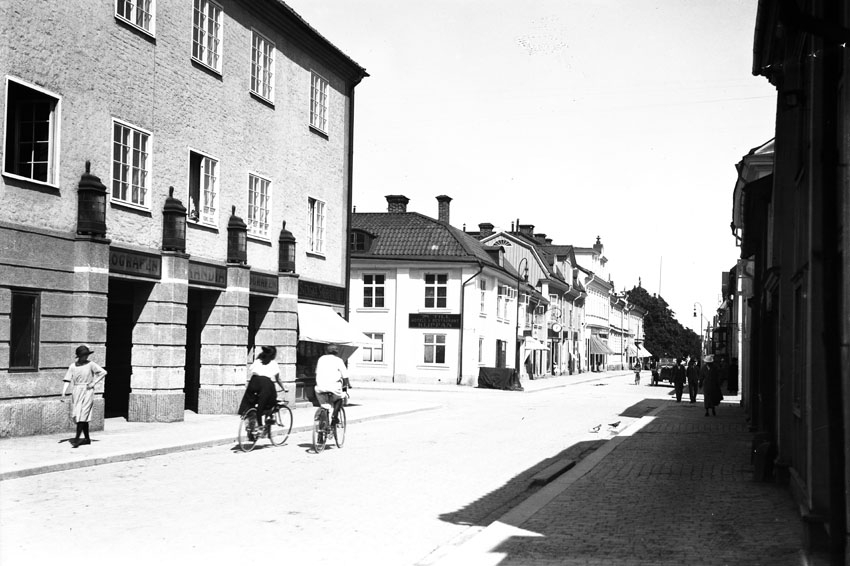 Stora gatan, Västerås.