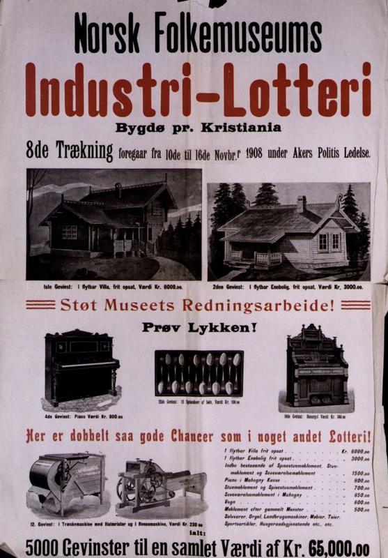 Plakat 1908 NF.21347-0021 (Foto/Photo)