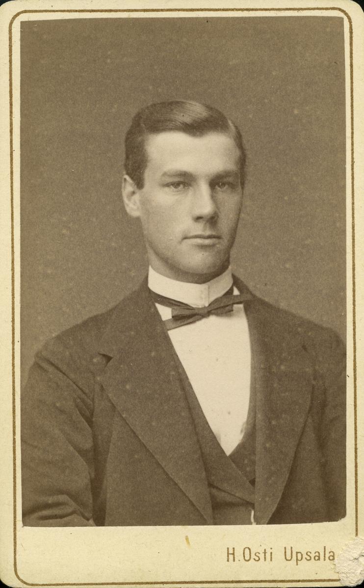 C. O. Måhlén, 1874.
