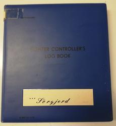 GCI Fighter Controller`s Log Book