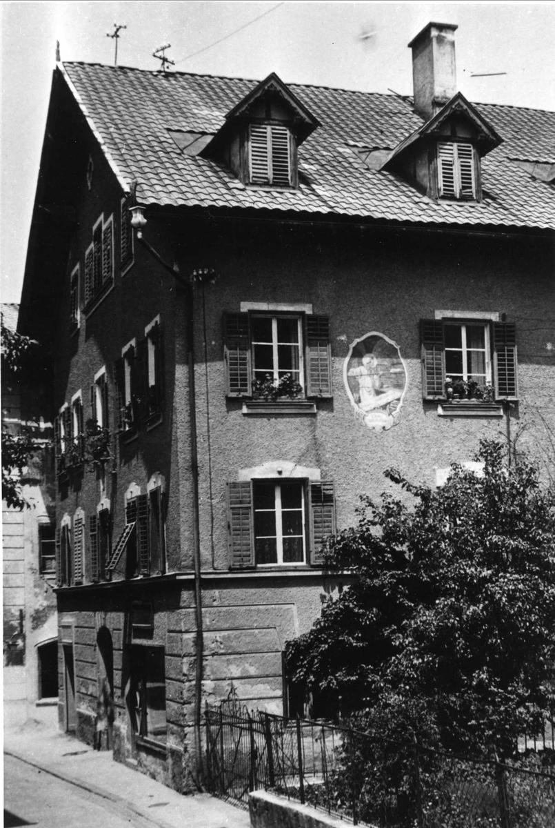 Hotell, Schwaz, Tyrol,