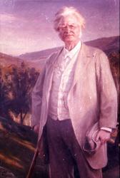 Krøyer, Bjørnson, maleri,