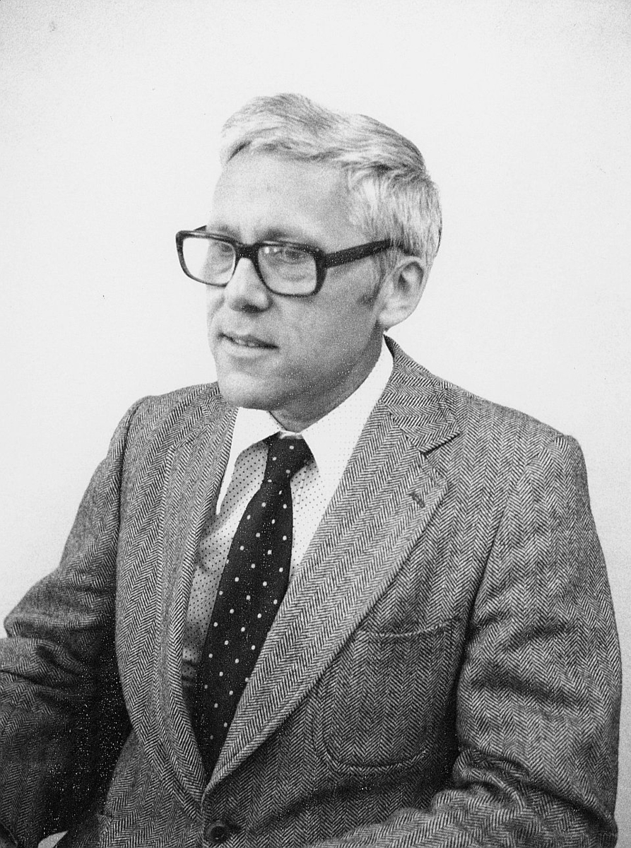 portrett, postmester, Trondheim, Karl Kirkeby