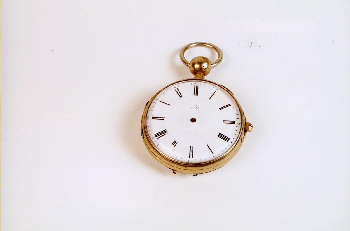 postmuseet, gjenstander, ur, postur nr 33