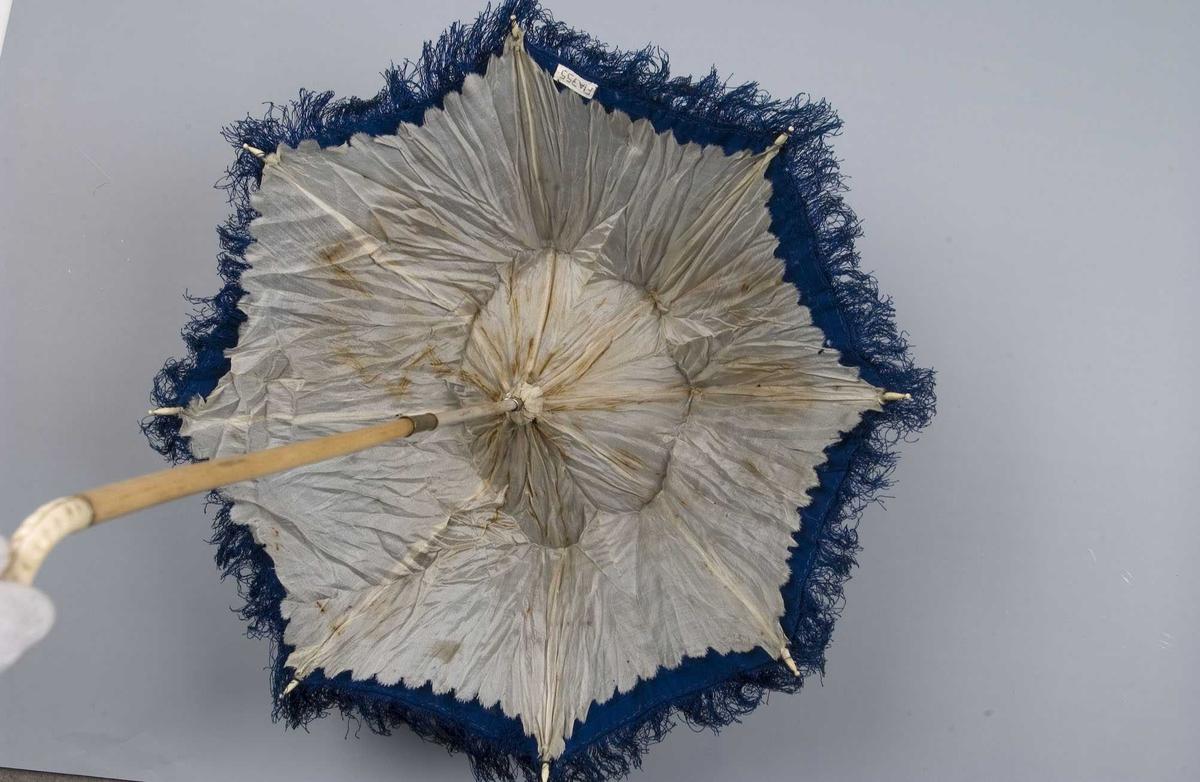 liten parasoll