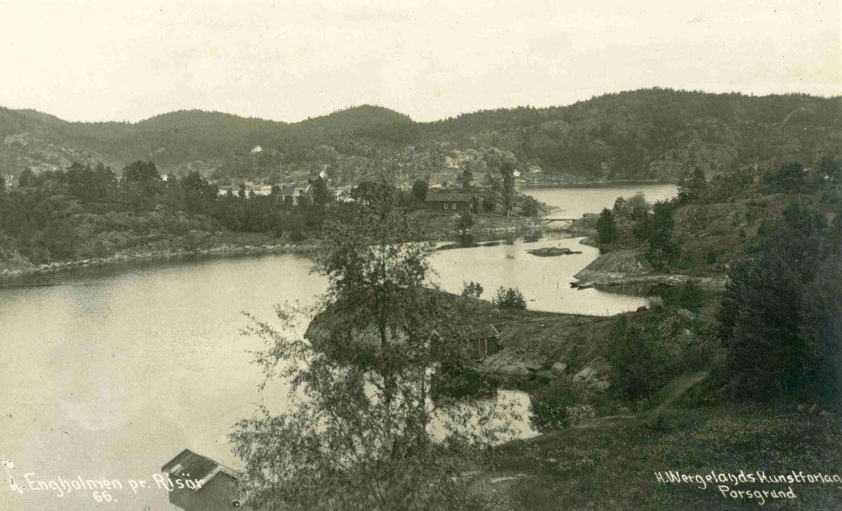 Engholmene - G.nr. 14