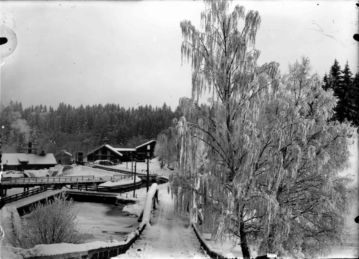 Bårlidalen eller Baarlidalen eller den såkalte Mago D. Mago D ble ombygd i 1910-12