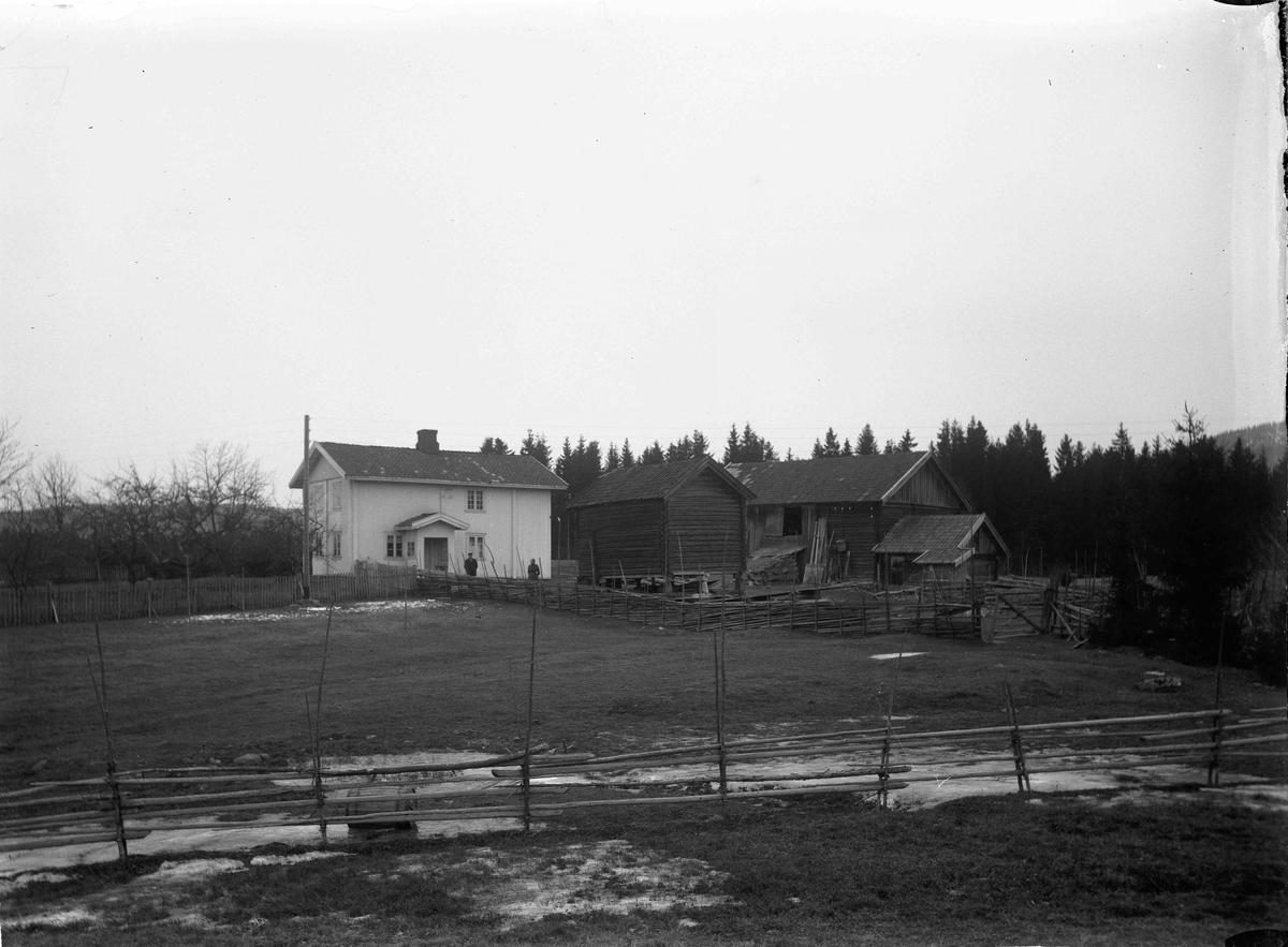 Svenskerud