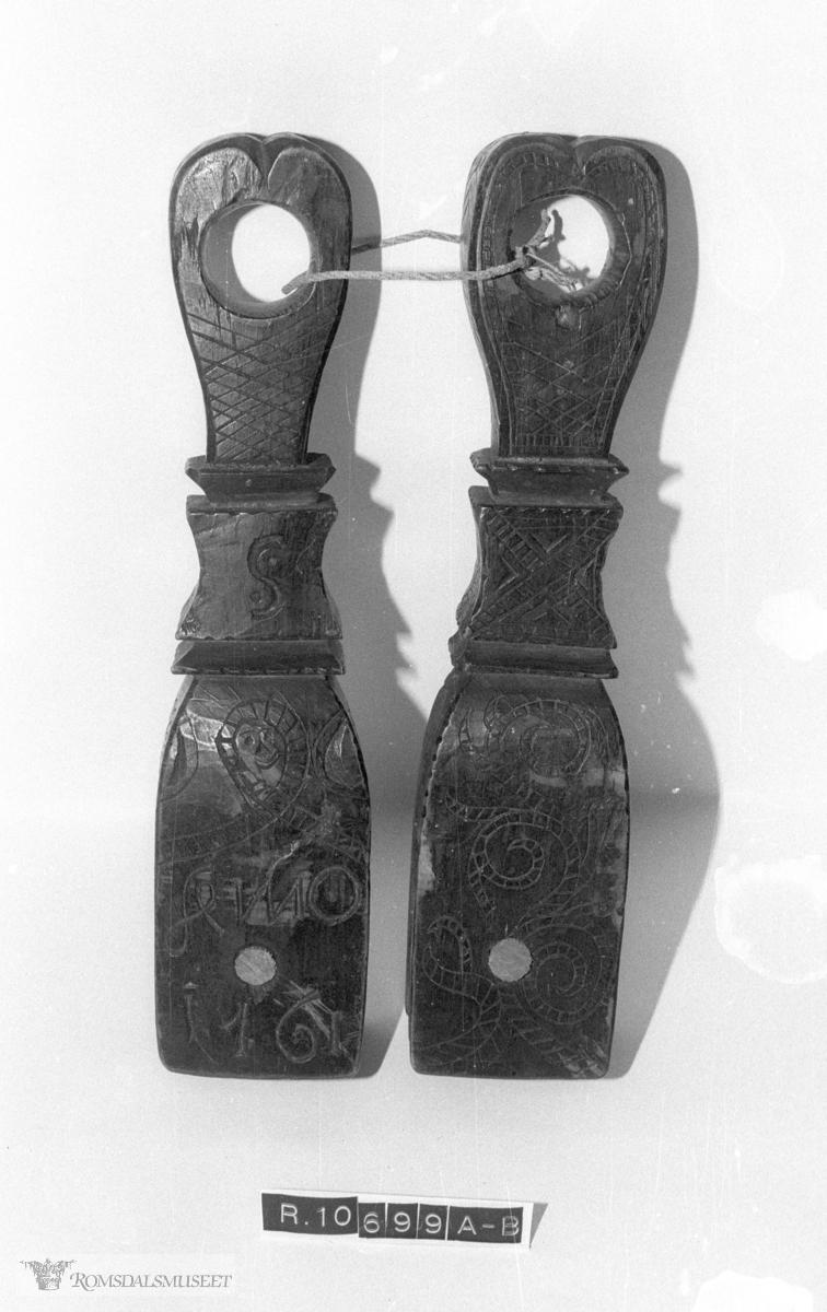 99 (Gammelt reg nr), Trinseblokk ..Ola Bøs samling fra Bø i Måndalen, Rauma gnr 117-1...R.10600-R.10859...Bilder tatt i forbindelse til gjenstandsregistrering.