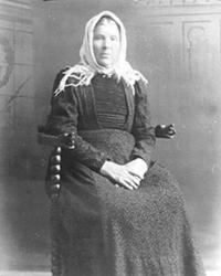 HELENE NYSTUEN 1832-1919