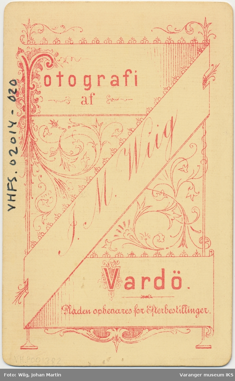 Portrett, Gerhard Brodtkorb