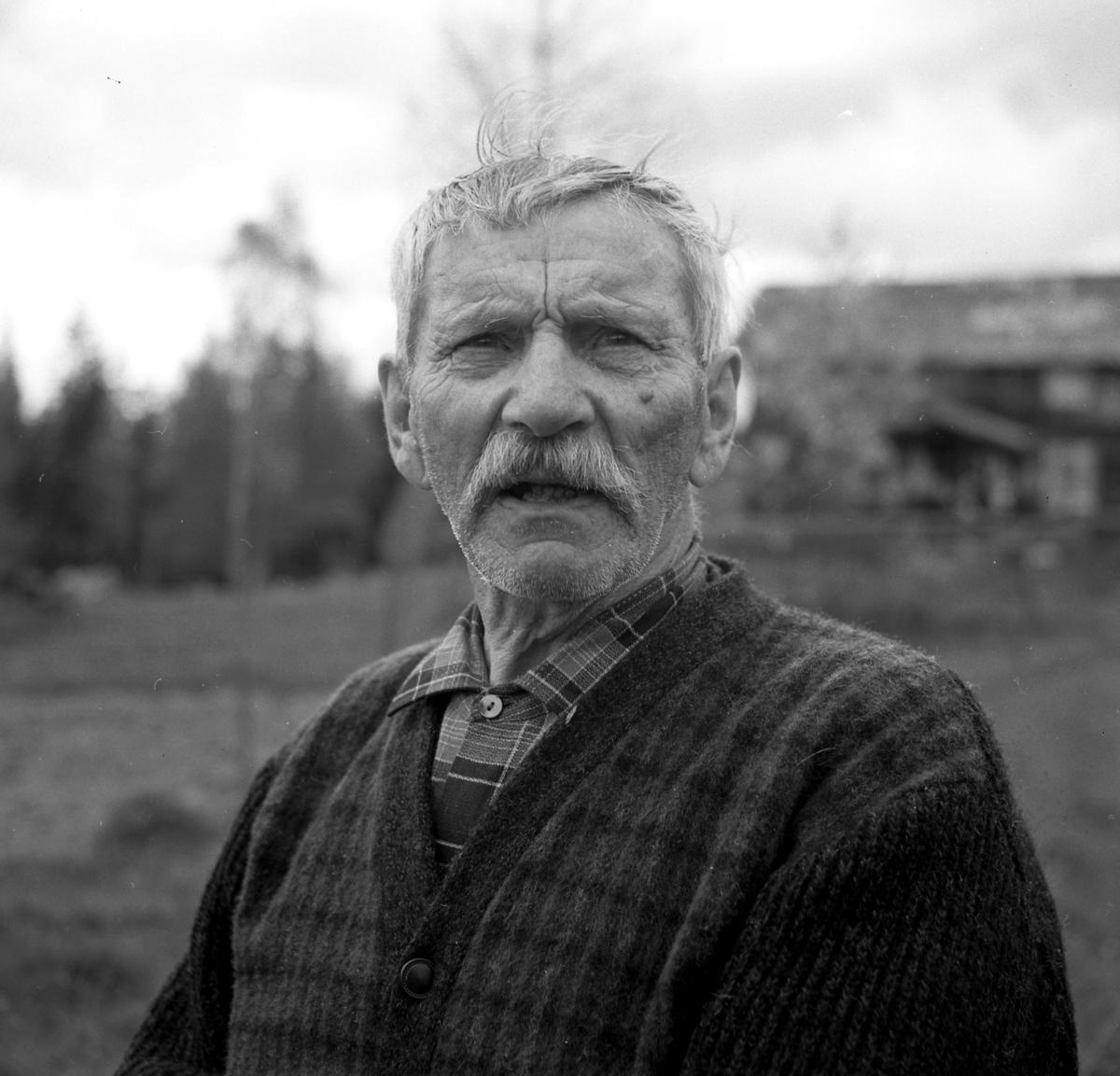 Olaf Heggbrenna