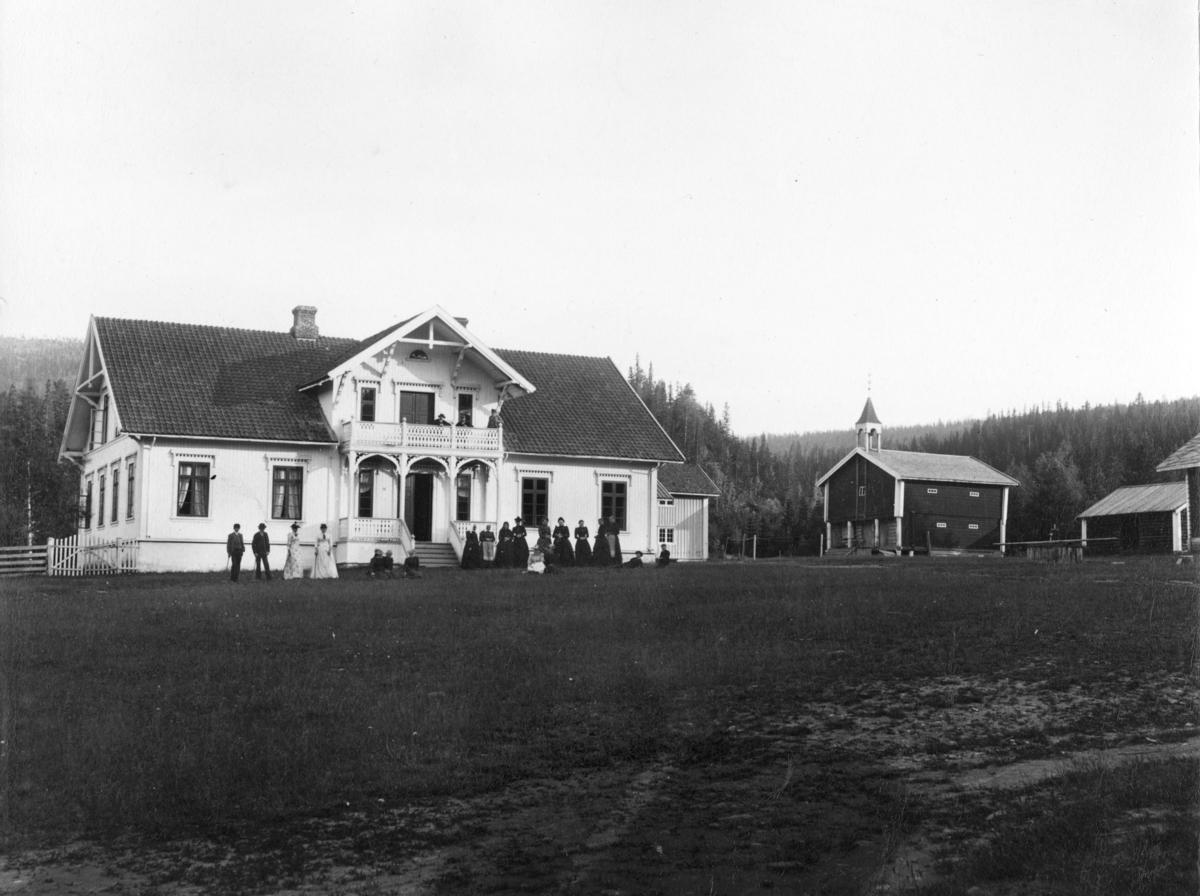 Knuds gård
