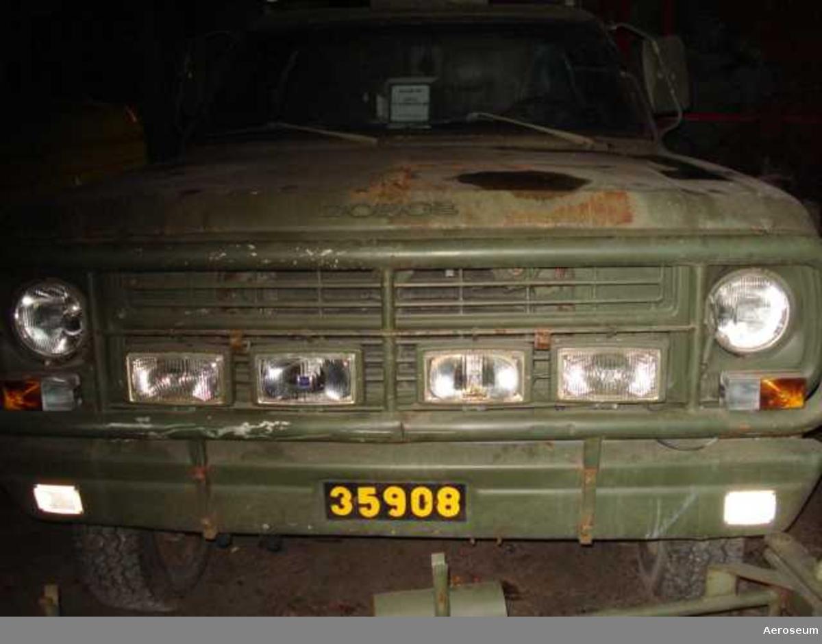 Räddningsbil 306
