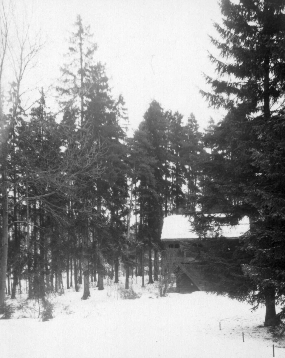 Rolstadloftet fra Sør-Fron i Gudbrandsdal
