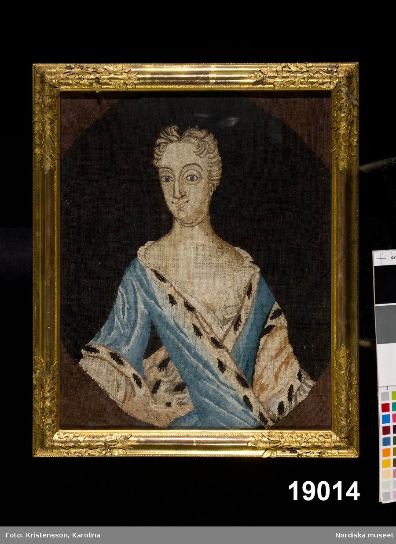 Drottning av Sverige, regent 1719-1720