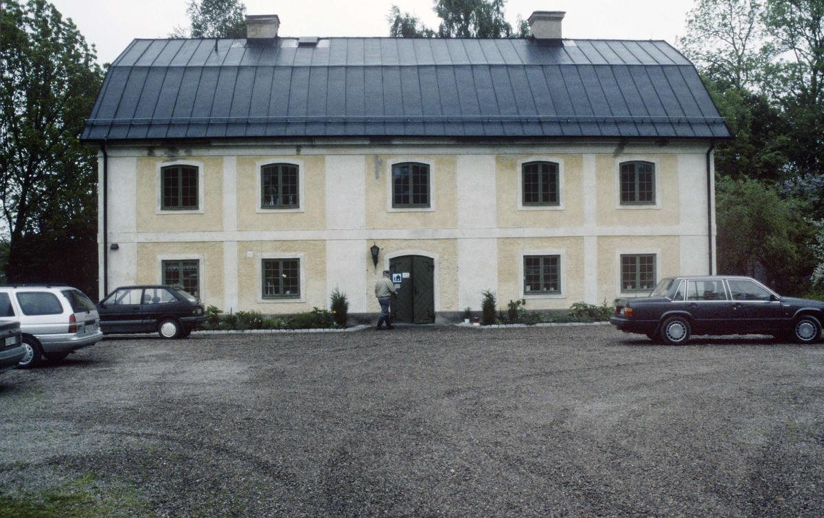 Gammel-Gränome herrgård, Stavby socken, Uppland 1999