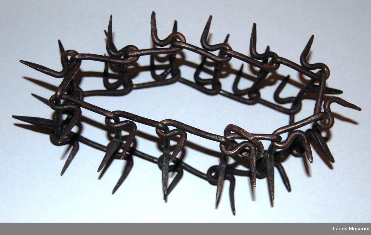 Halsbånd
