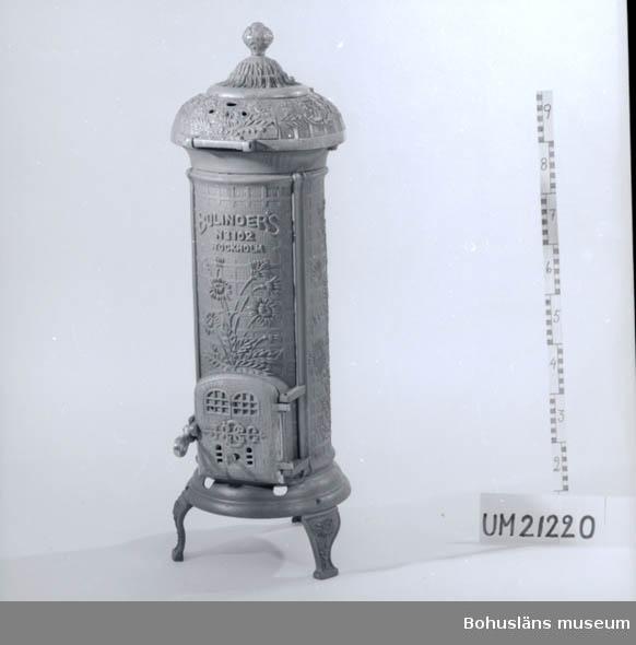 471 Tillverkningstid 1880-1910? 594 Landskap BOHUSLÄN 394 Landskap UPPLAND  UMF 2:4
