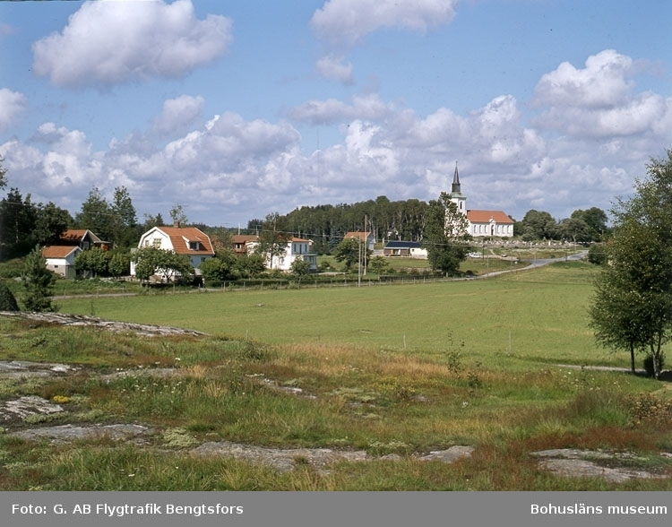 """Enligt AB Flygtrafik Bengtsfors: """"Lur Bohuslän""""."""