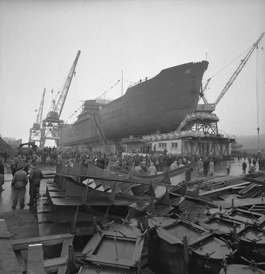 Fartyg 166 M/T Acina.