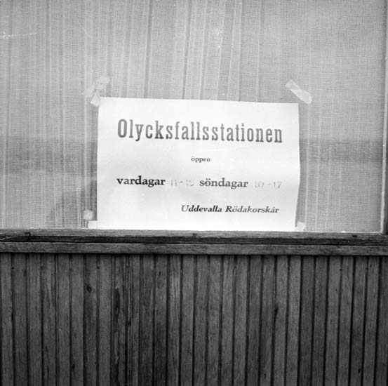 "Enligt notering: ""Skeppsviken turister 29/6 -59""."