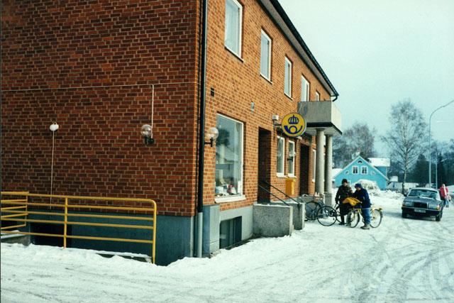 Postkontoret 280 72 Killeberg Storgatan 59