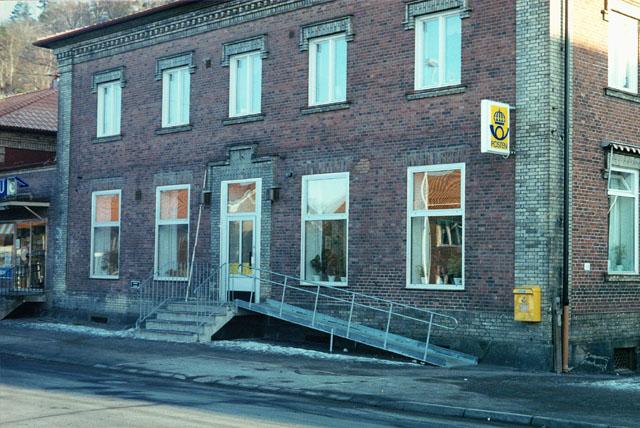 Postkontoret 433 04 Partille Jonseredsvägen 19