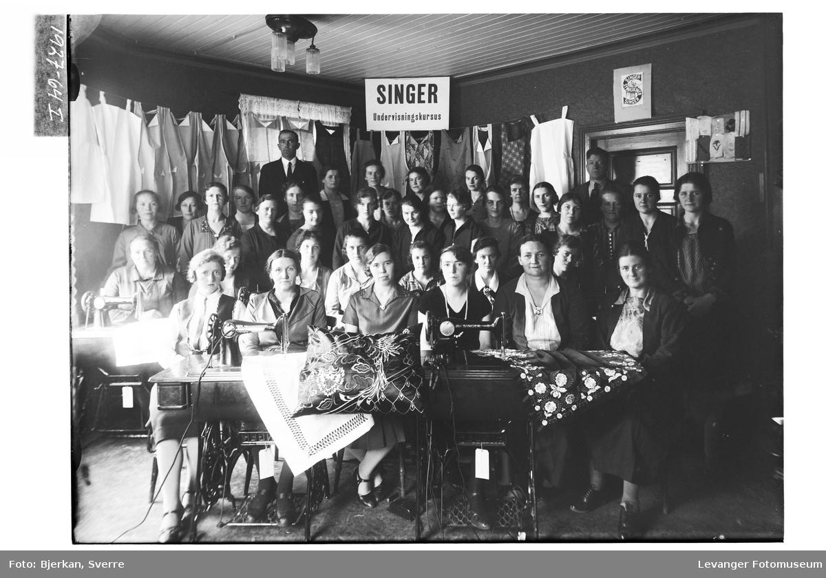 Singers sykurs