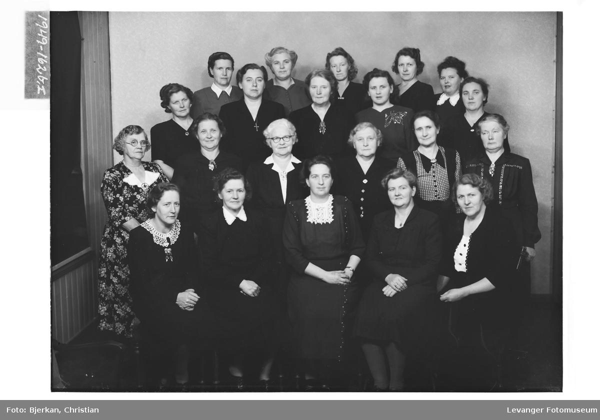 Levanger Arbeiderpartis kvinnegruppe