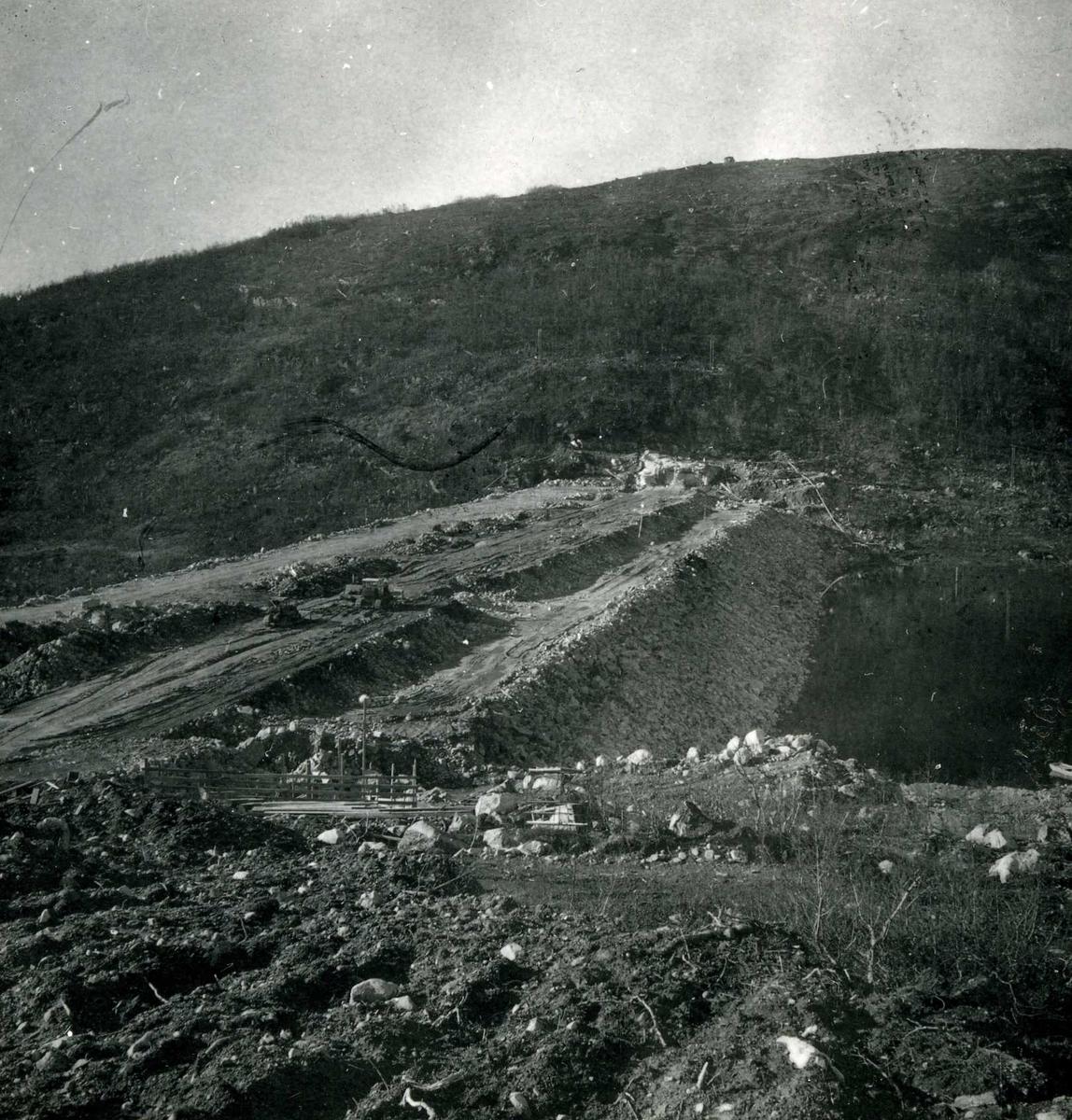 Annlegg, Songa.  166
