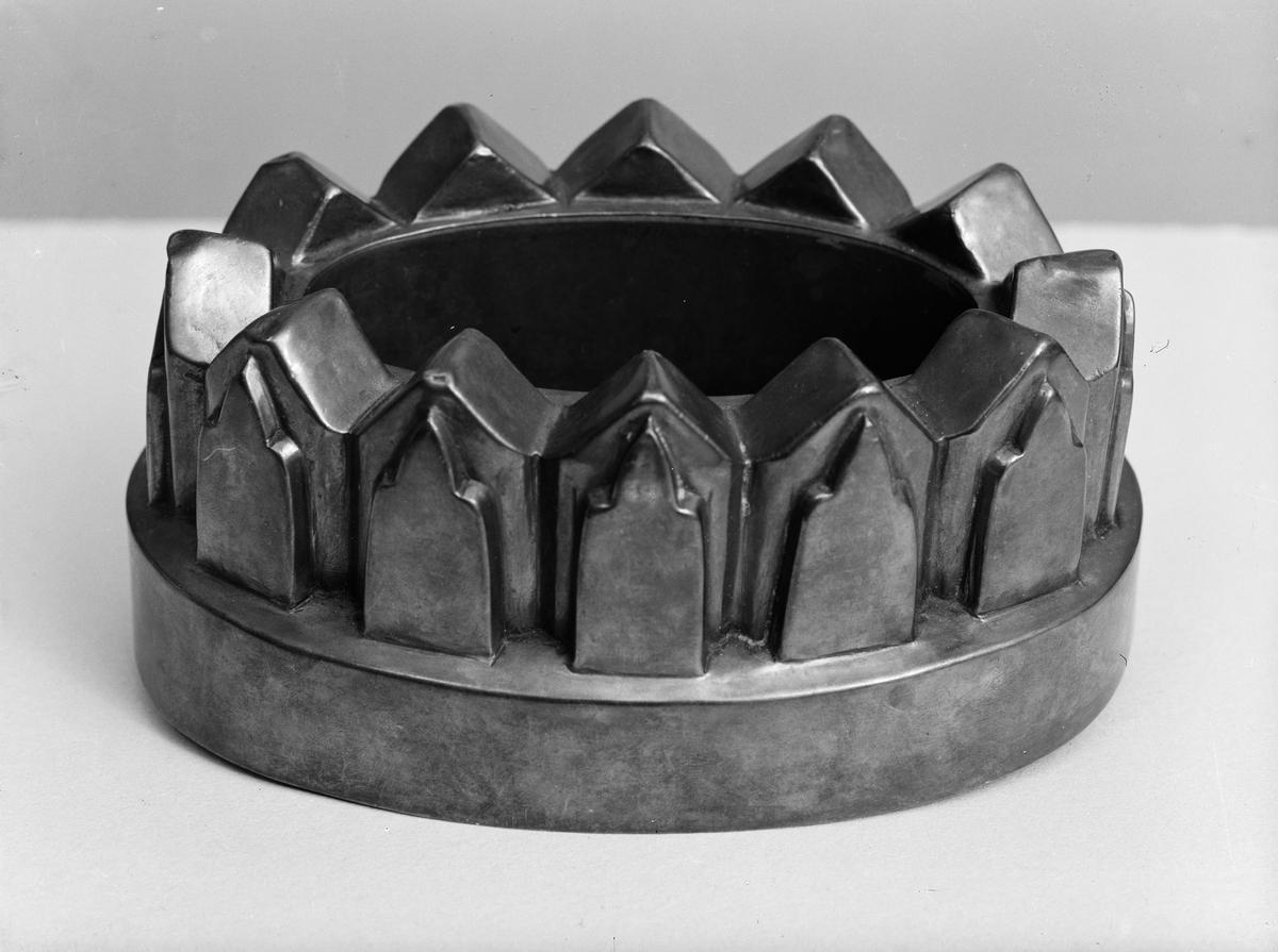 Syltform i Upplandsmuseets samlingar, 1935
