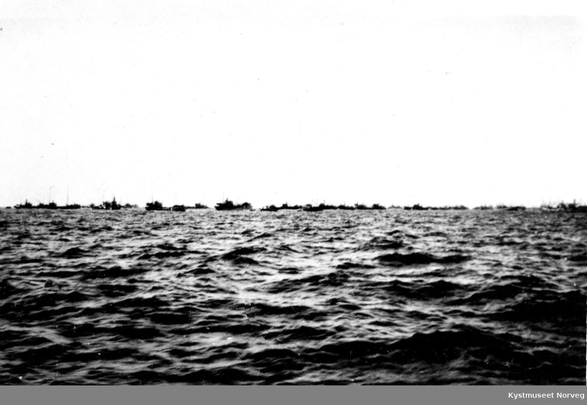Flatanger kommune, fiskebåter