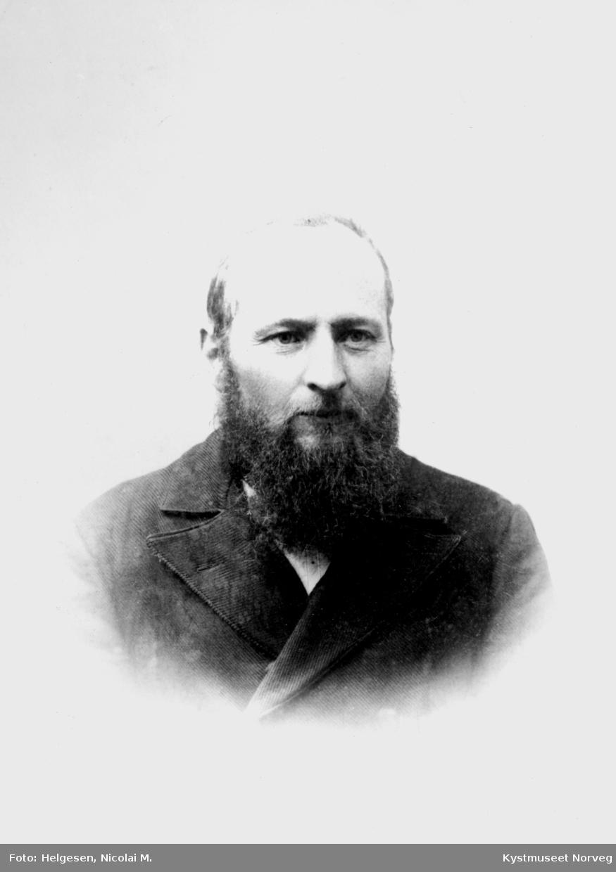 Johan Jørgen Johansen