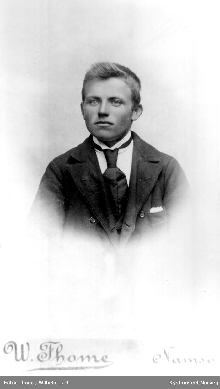 Lorentz Frelsøy