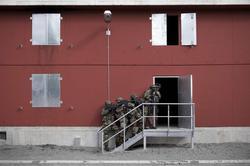 The Architecture of Quick Decisions (1) [Foto - Fargefotogra