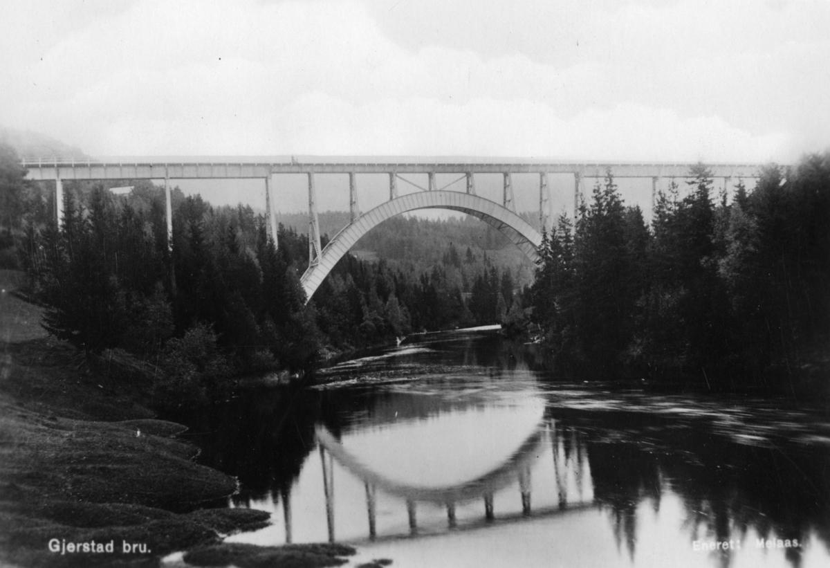 Gjerstad bro