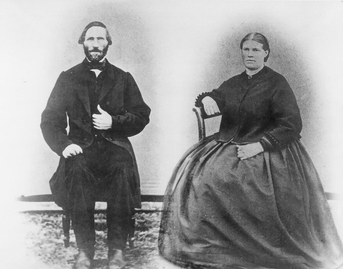 Portrett fra ca. 1878