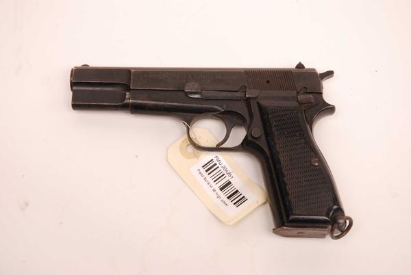 Browning skytevåpen dating
