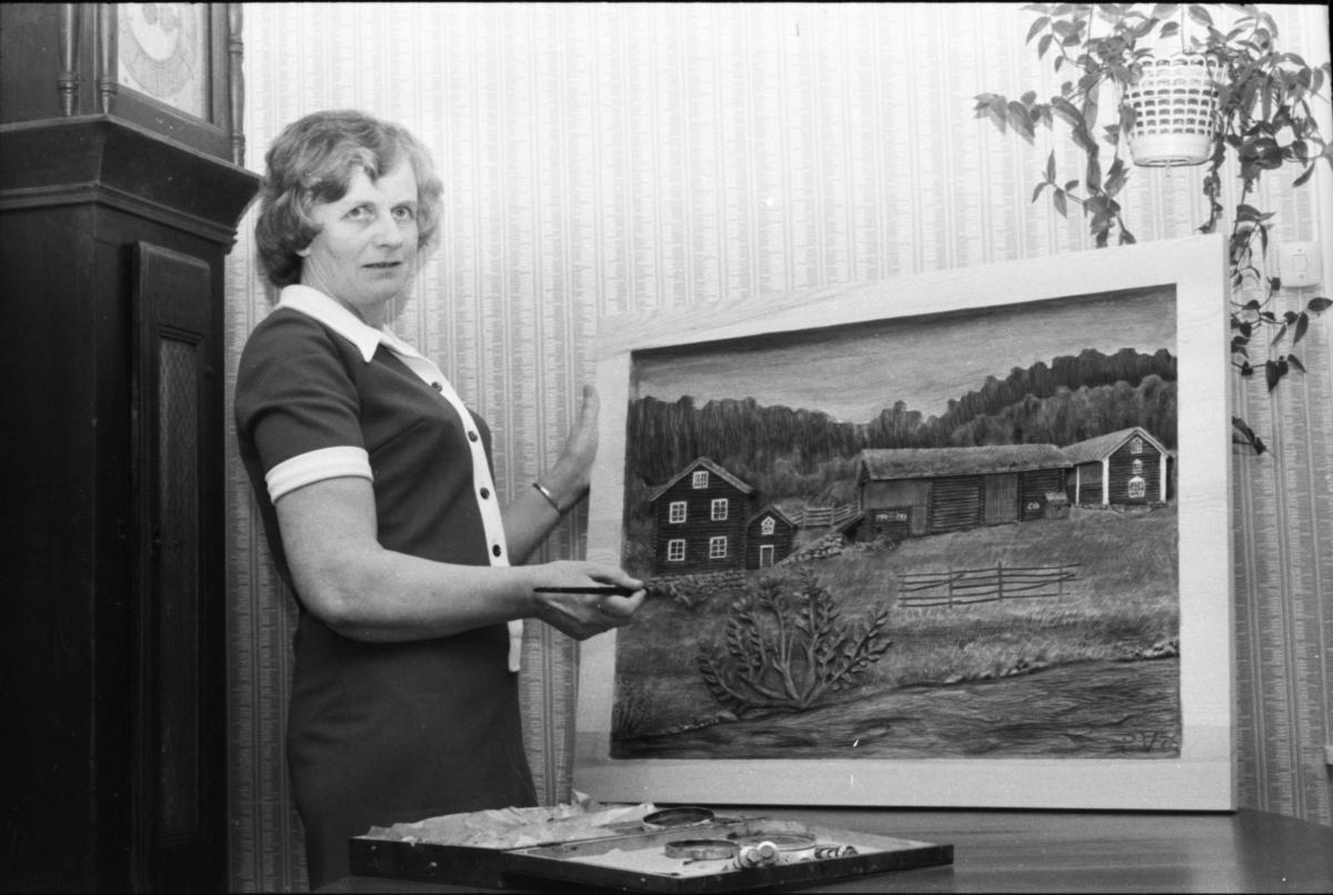 Sigrid Bergljot Vingelsgaard