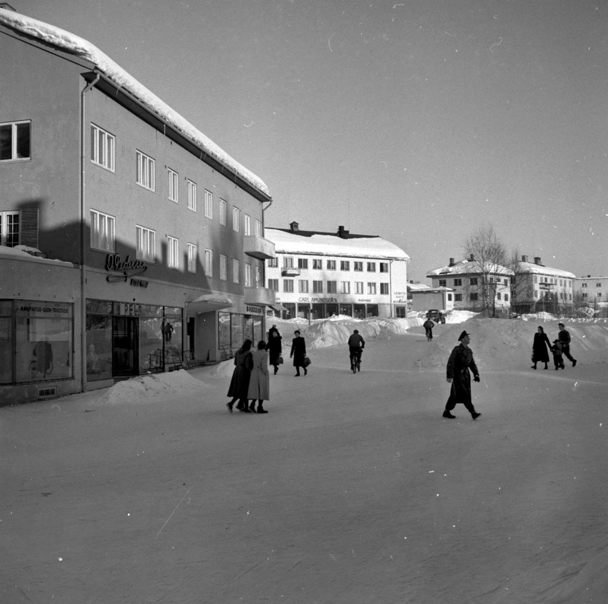 St. Olavs gate